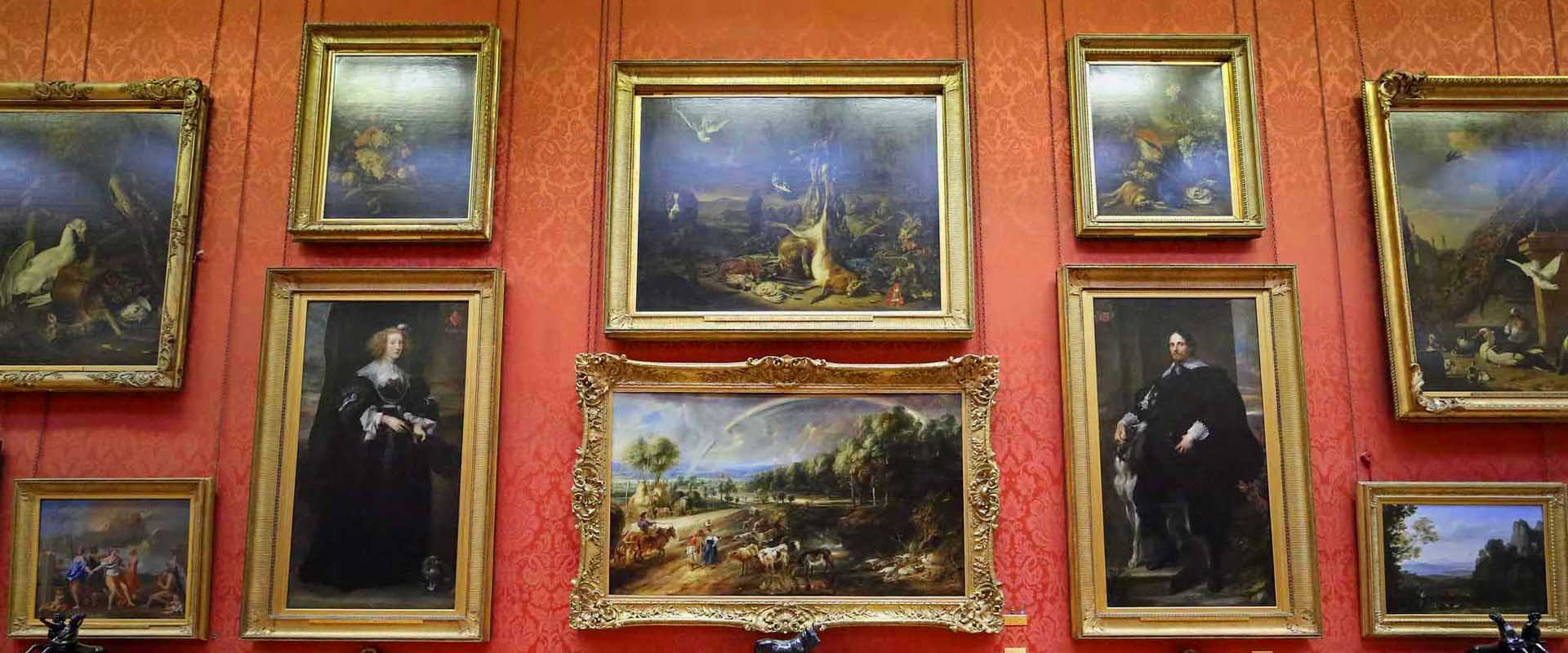 wallace collection, artscapes