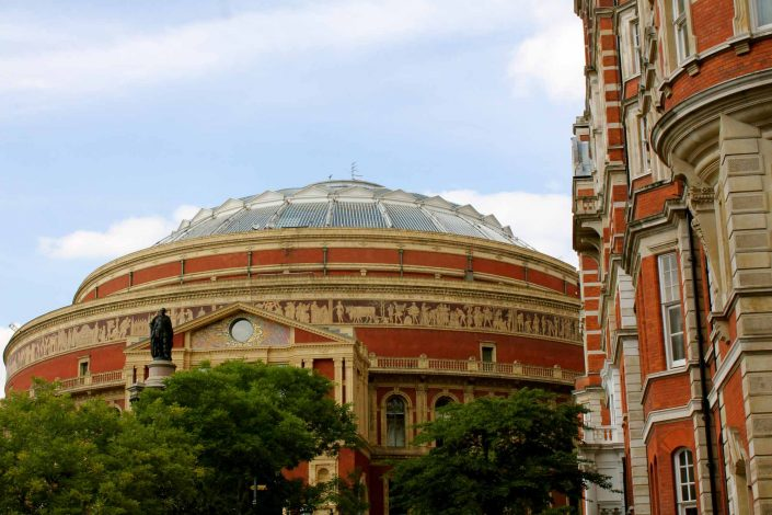 Albert Hall, artscapes corporate conferences