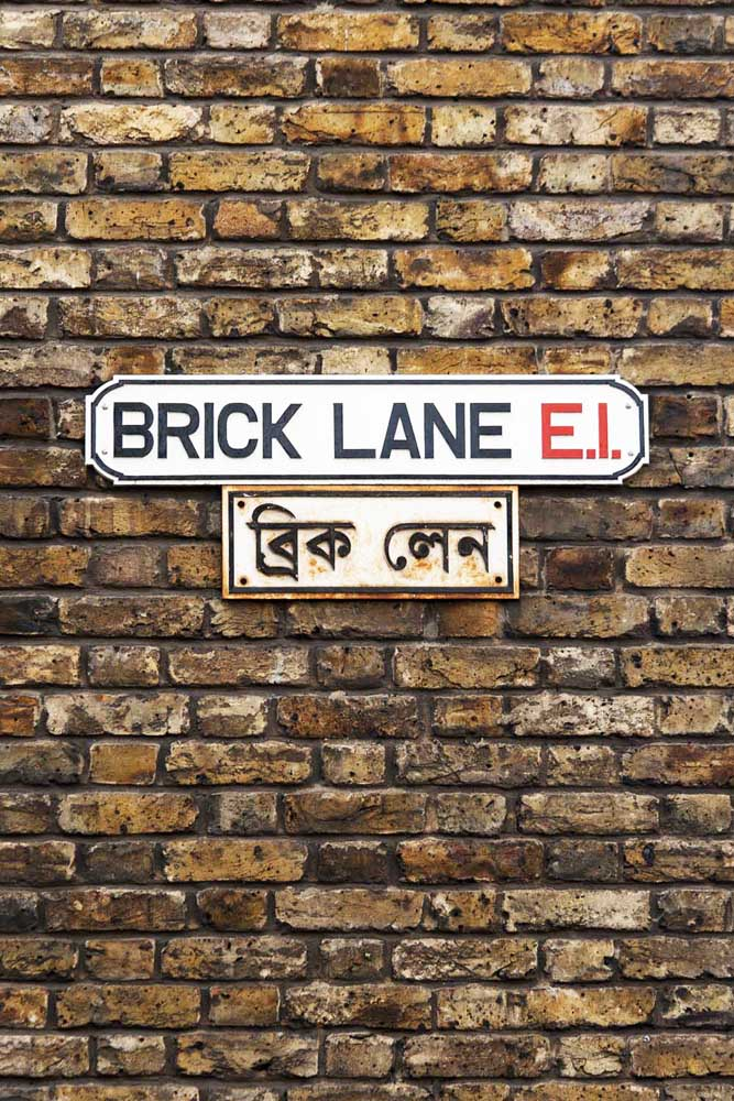 Brick Lane, Artscapes off-the-beaten track tour