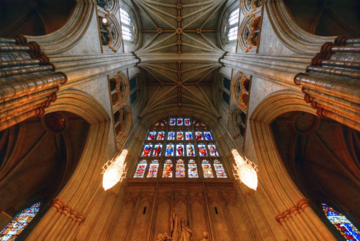Westminster Abbey, Artscapes Classic London Tour